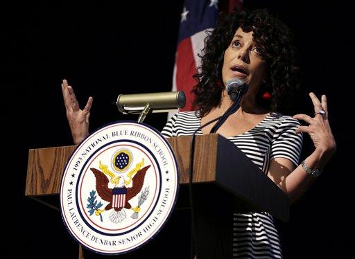 Susan Pimentel