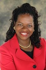 Barbara Arnwine, a finalist for the NAACP president (Courtesy Photo)