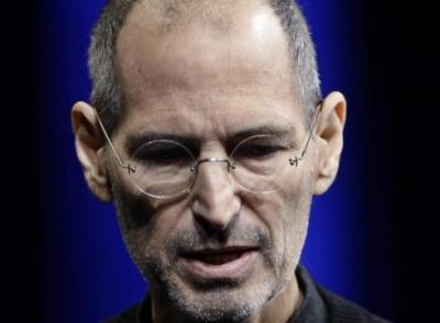 Apple co-founder Steve Jobs battled pancreatic cancer for years. He passed away in October 2011. (AP Photo)