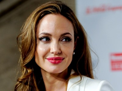 Angelina Jolie had a preventive double mastectomy after learning she carried a gene that made it likely she would get breast cancer. (Evan Agostini/AP)