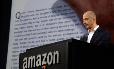 Amazon CEO Jeff Bezos (Reed Saxon/AP Photo)