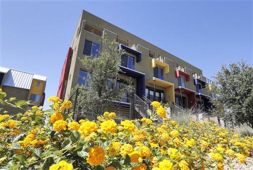 Wealth Gap Home Construction