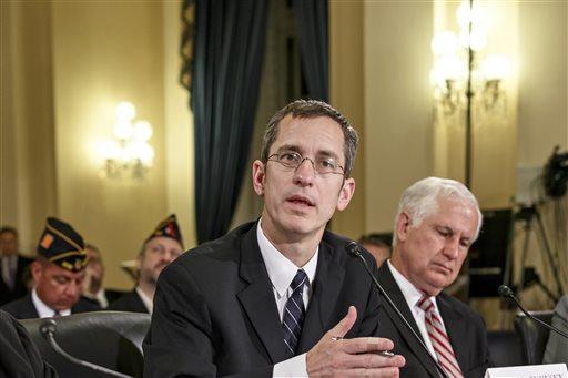 Philip Matkovsky, Richard J. Griffin