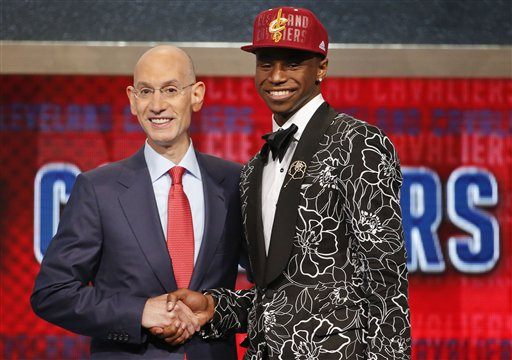 NBA Draft Basketball