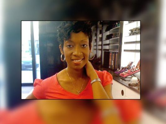 Marissa Alexander was sentenced to 20-years for firing a warning shot at her ex-husband inside their home in August 2010. A Stand Your Ground was not allowed. (AP/Lincoln B. Alexande)
