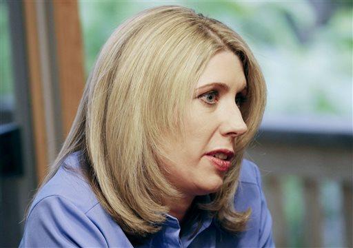 Jennifer Haselberger