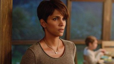 "Halle Berry as Molly Woods in the new CBS series ""Extant."" (Dale Robinette/CBS)"