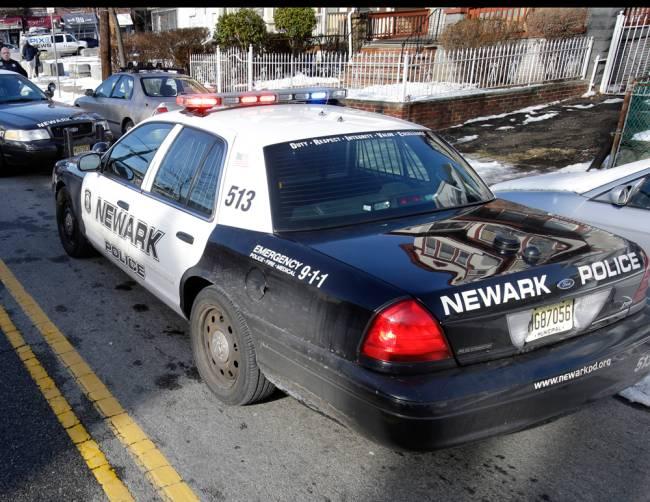 newark-police