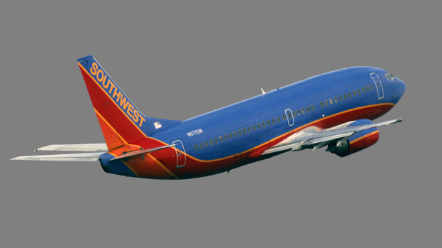 Southwest Airlines, Boeing 737-300