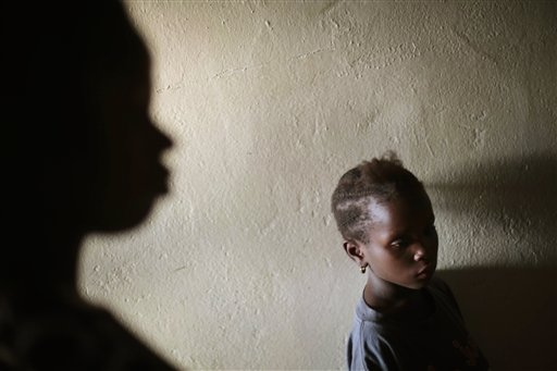 Liberia Ebola No Chance to Say Goodbye