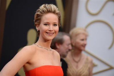 In this March 2, 2014 file photo, Jennifer Lawrence arrives at the Oscarsat the Dolby Theatre in Los Angeles.   As the celebrity photo-hacking scandal has made clear, privacy isn't what it used to be. Whether famous or seemingly anonymous, people from all walks of life put all sorts of things online or into cloud-based storage systems, from vital financial information to the occasional nude photo. Periodic cases of hacking fuel outrage, but there's no retreat from digital engagement or any imminent promise of guaranteed privacy. (Photo by Jordan Strauss/Invision/AP)