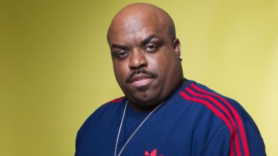 Cee Lo Green is seen in this Oct. 19, 2012 file photo in New York. (Victoria Will/Invision/AP Photo)
