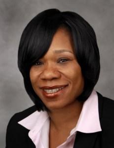 National Bar Association President Pamela J. Meanes.