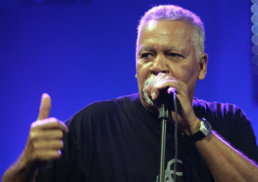 Obit-Joe Sample