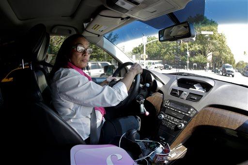 Womens Car Service