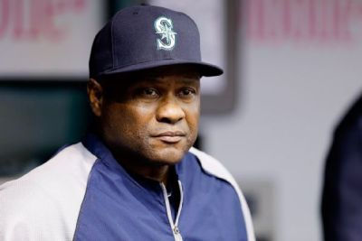 Lloyd McClendon would like to see MLB have a greater reach into inner cities. (AP Photo/Chris O'Meara)