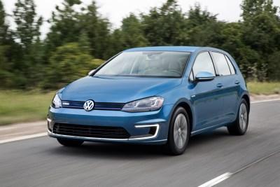 Volkswagen 2015 Lineup