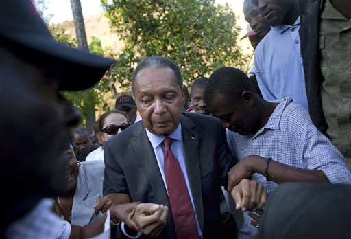 Haiti Duvalier