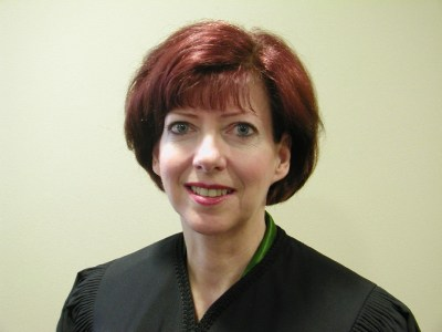 Judge Joyce Draganchuk