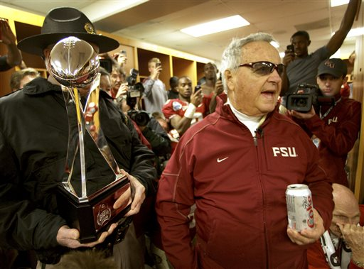 Bobby Bowden, Billy Smith