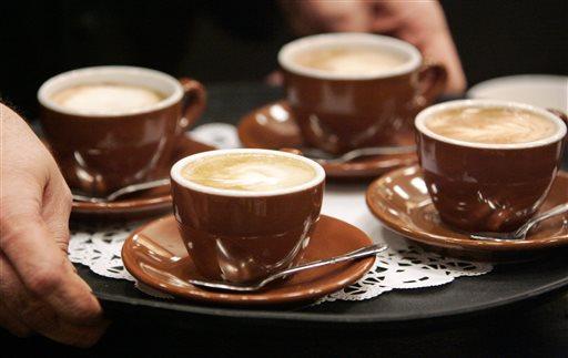 Coffee Genes