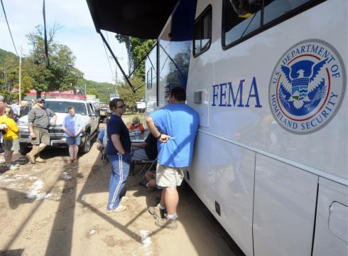 FEMA AP