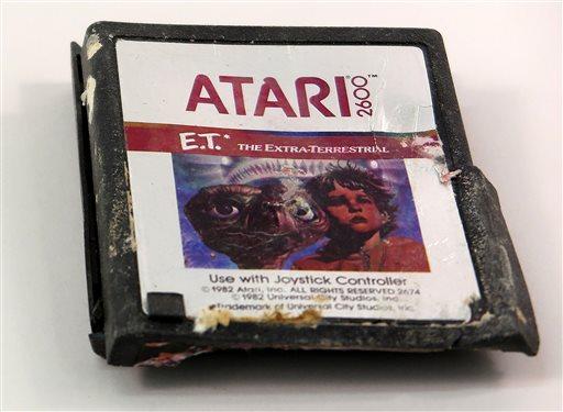 Atari Dig-Smithsonian