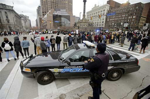 Killings by Police Hiring Practices
