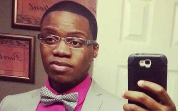 Dionte Greene was murdered in what seems to be a hate crime, which remains unsolved. (Family photo)
