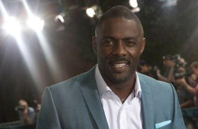Idris Elba at the London premiere of 'Pacific Rim' (Joel Ryan/Invision/AP)