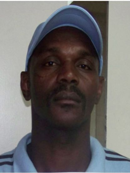 Otis Byrd (Mississippi Department of Corrections)