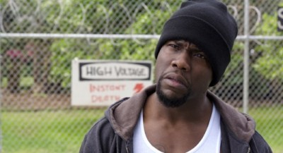 "Kevin Hart in ""Get Hard"""