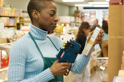 Nearly 60 percent of Black women worked in either the service industry, sales or office jobs. (Stock Photo)