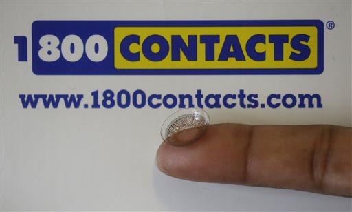 Contact Lens Lawsuit