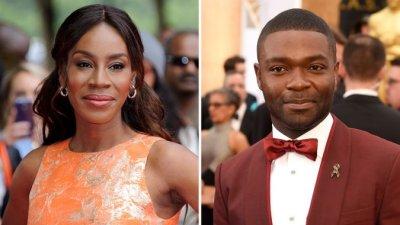 Amma Asante and David Oyelowo (AP Photos/Invision)