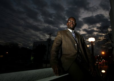 The Rev. Clementa C. Pinckney in 2011. (Grace Beahm/The Post and Courier via Associated Press)