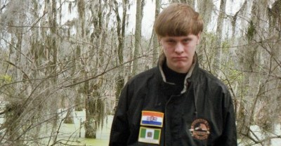 Dylann Roof, 21, has been arrested in the shooting Wednesday night that left nine people dead in downtown Charleston. (Courtesy Photo)