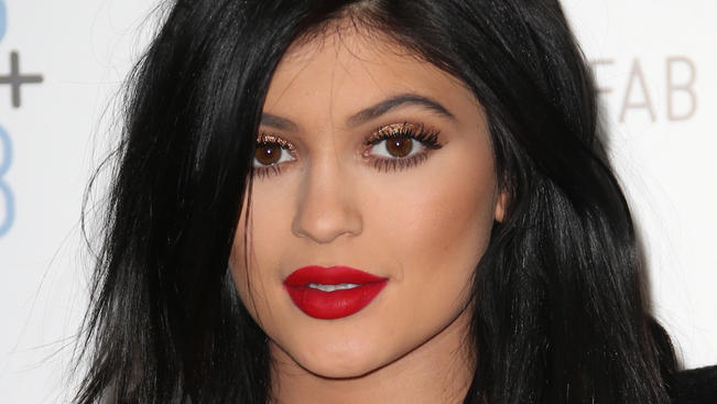 Kylie Jenner (Joel Ryan/Invision/AP Photo)