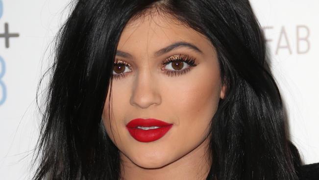 Kylie Jenner (Joel Ryan/Invision/AP Photo)