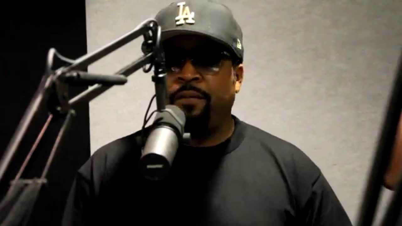 Ice Cube Says Dr. Dre's New Album Drops August 1st, Talks Movie, Tour, Suge Knight & Police Violence
