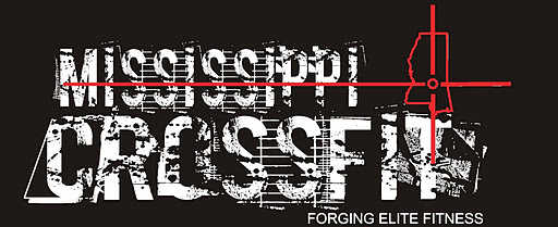 Mississippi Crossfit logo
