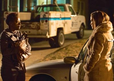Viola Davis and Jennifer Lopez in Lila & Eve (Courtesy Photo)