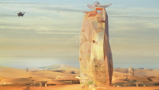 city_sand_tower