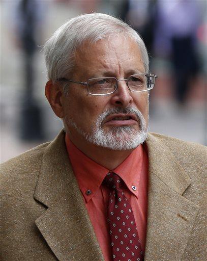 Michael Geilenfeld