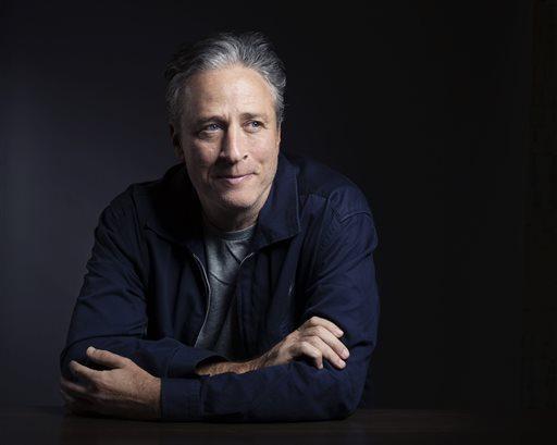 TV-Jon Stewart