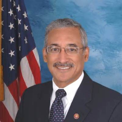 Rep. Bobby Scott encouraged by new jobless figures