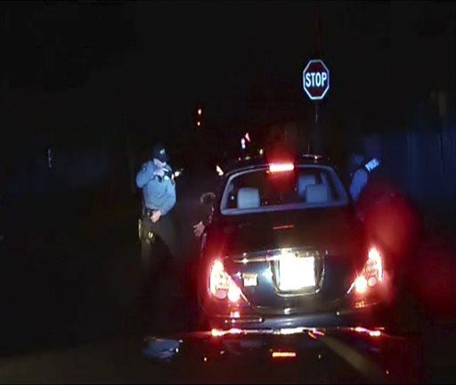 NJ Police Shooting