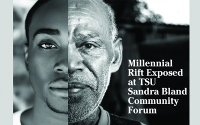 Sandra Bland Forum