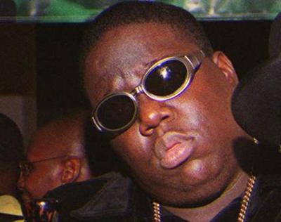 Notorious B.I.G. (AP Photo)