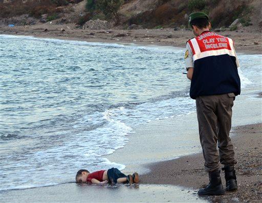 Europe Migrants Photo Gallery